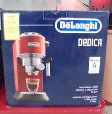 .♥.Delonghi Pump-Driven Espresso Coffee Maker.♥.