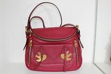 Marc By Marc Jacobs Petal To The Metal Natasha Crossbody Shoulder bag handbag!