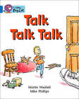 Collins Big Cat: Talk, Talk, Talk Workbook by HarperCollins Publishers (Paperback, 2012)
