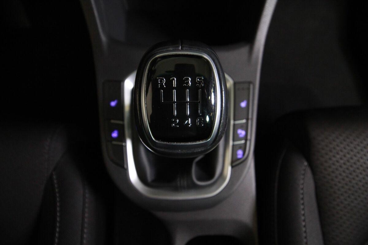Hyundai i30 1,0 T-GDi Trend FB