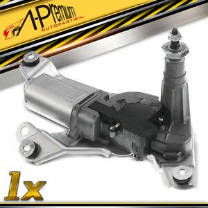 A-Premium Rear Windshield Wiper Motor for Acura MDX 3.7L ...
