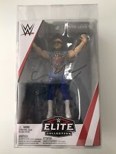WWF WWE Elite Mattel Wrestling Figure Rare Dude Love Série 62