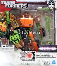 Transformers Generations Thrilling 30 Anniversary Voyager Class Roadbuster