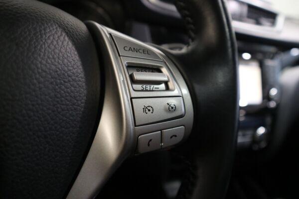 Nissan Qashqai 1,5 dCi 110 Tekna billede 4