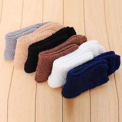 Winter Warm Verdicken Socken Frauen Schneeschuhe Thermische Socken Samt Schlaf