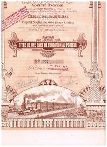 Fayoun-Light-Railways-Co-1899-1944-Top-Deco-No-777