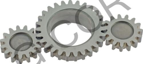 With 2 Lugs For Converter Hub 72530A 45RFE Pump Gear Set