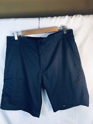 Hawke /& Co Men/'s Viking Stretch Fabric Short Black Khaki Gray 32 34 36