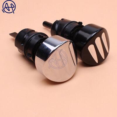 1pcs Oil Dip Stick Dipstick Filler Plug For Harley Sportster XL 1200 883 Iron 48