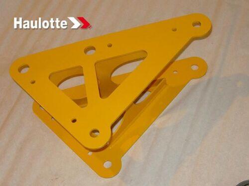 A-00651 Biljax Haulotte End Pivot Welment