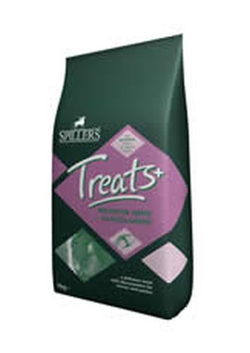 SPILLERS MEADOW HERB TREATS + GLUCOSAMINE - 8 X 1 KG - SPS0290