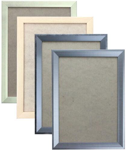 A4 (297x210mm) Certificat de Cadres Photo en hêtre Packs de 5/10/20 en vrac acheter offre
