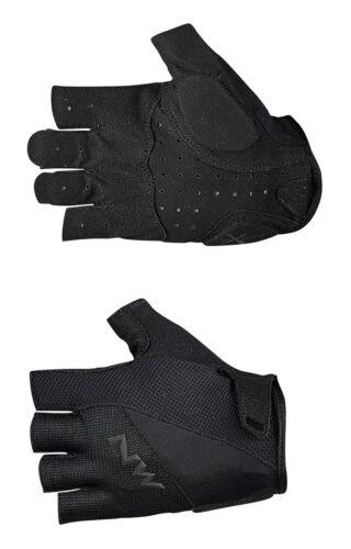 Northwave Flash 2 Fahrrad Handschuhe kurz schwarz 2019