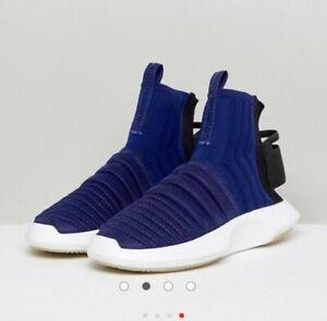 Adidas Originals Crazy 1 Adv Sock