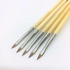 Imex 9705 0 Sable Brush with Triangular Handle