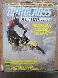 1979-January-Motocross-Action-Magazine-YZ125-Husky-390CR-Hodaka-Squirter-74-Pgs