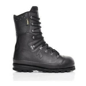f8050a656a2 Details about Haix Climber 603013 GORE-TEX Waterproof Safety Boots Steel  Toe SnickersDirect