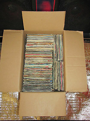 Unter Der Voraussetzung 512 Englische Vinyl Singles Rock & Pop Musik Aus 60&70&80 Jahren! FÜr Jukebox