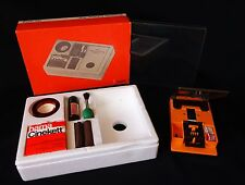 **KIT SUPER 8 HAMA CINEPRESS / COLLEUSE + AUTOCOLLANTS + AMORCES + NETTOYANT***