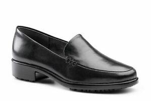 Shoes-for-Crews-SureGuard-Women-039-s-Wishlist-Slip-Resistant-Slip-On-Work-Shoes