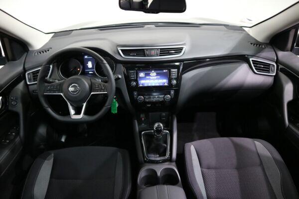 Nissan Qashqai 1,3 Dig-T 140 Acenta - billede 5