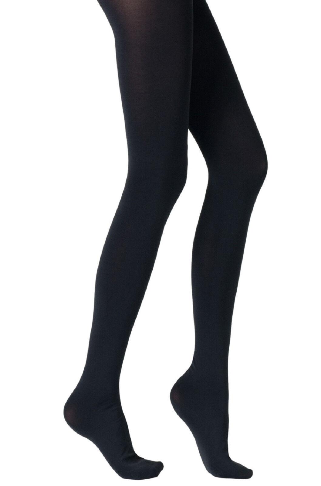 Fogal black Absolu 100 Denier Pantyhose - 570