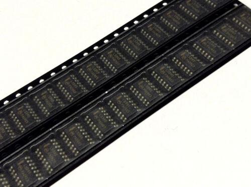 M4723 5 Stück SN74LS393DR Motorola Zähler-IC Dual 4-Bit Binary Counters SO14