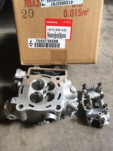 testa-Honda-CRF250R-2018-18-12010-K95-A20-cylinder-head-CRF-250R-CRF250-culasse