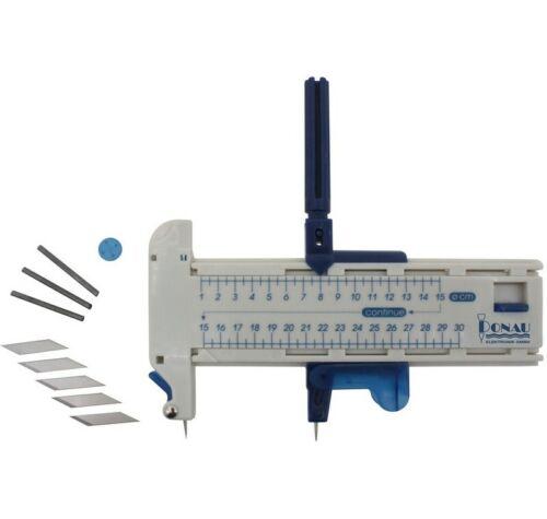 Kreiszeichner Kreisschneider Donau Elektronik MS08