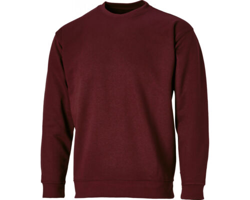 Dickies Crew Neck Sweatshirt Mens Durable Work Jumper SH11125