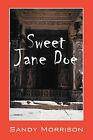 Sweet Jane Doe by Sandy Morrison (Paperback / softback, 2010)