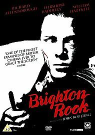 Brighton-Rock-DVD-1947-Richard-Attenborough-Boulting-cert-PG