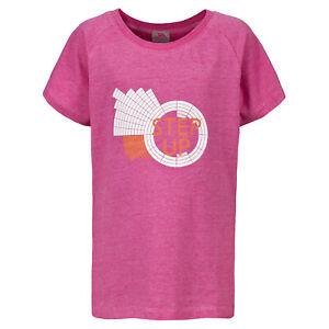 Trespass-Elva-Girls-Casual-Printed-T-Shirt-Short-Sleeve-Cotton-Top