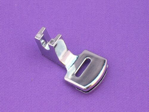 GATHERING SHIRRING FOOT LOW STEP SCREW  ON FITS  BROTHER SINGER SEWING MACHINES