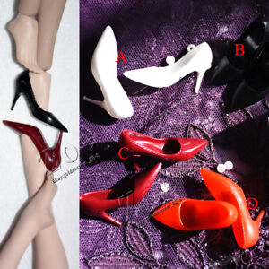 NO STAIN 1//6  high-heel shoes TBleague Phicen shoes for JIAOU DOLL very cool
