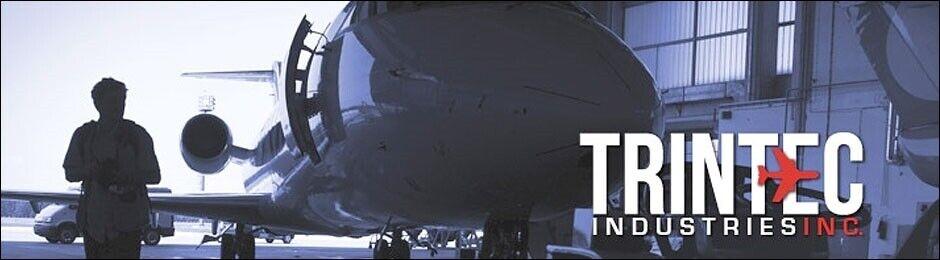 Trintec Aviation Cessna Altimeter Instrument Style 12 Hour 10 Wall Clock 3060-10CES 3060-10-CES