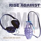 Rpm10 0751097091210 by Rise Against Vinyl Album