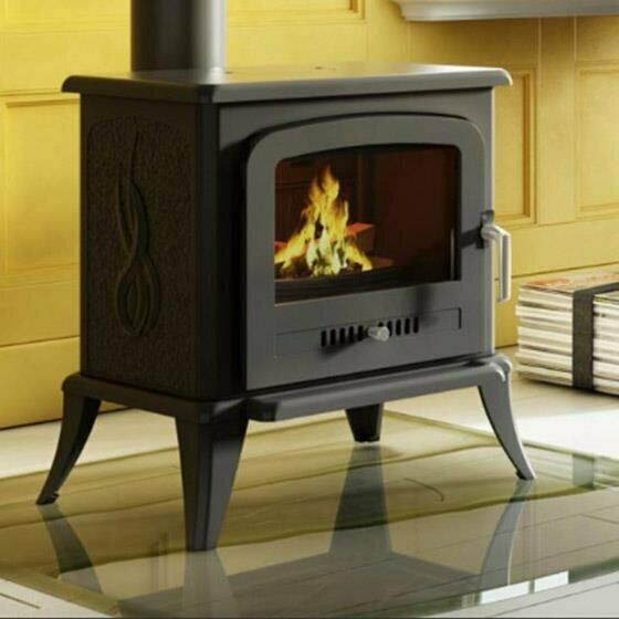Fireplace ON SPECIAL NOW Krakti K7