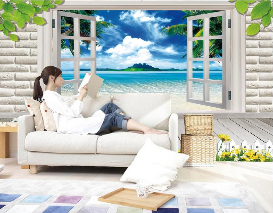 3D Moderner Stil Fenster 964 Tapete Wandgemälde Tapete Tapeten Bild Familie DE  | Toy Story  | Tragen-wider  | Outlet Store Online