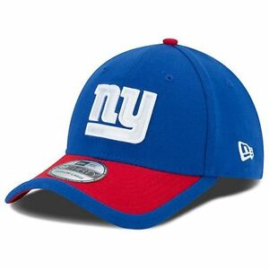 ADULT MENS New Era NY GIANTS Sideline 39THIRTY NFL Flex Stretch Fit ... 72f899d1e