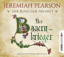 Der Bauernkrieger von Jeremiah Pearson (2017, Hörbuch)