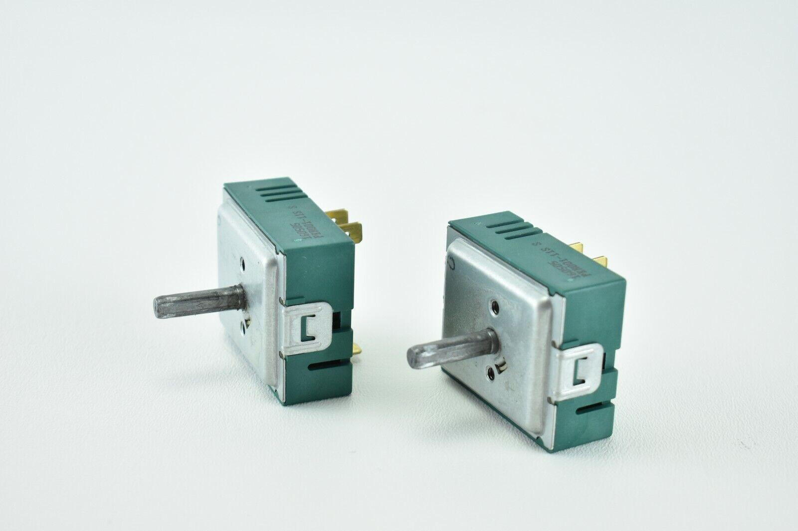 PER001-11S LG Range Surface Element Control Switch EBF62174903