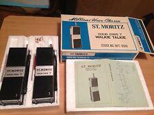 Vintage Retro 1960/70s St Moritz Japan Walkie Talkie CB Radio WT-900 James Bond