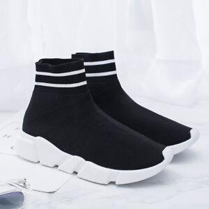 Fashion Men Socks Shoes Casual Sports