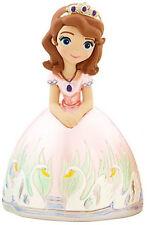 SOFIA THE FIRST Disney PINK SWAN DRESS PVC FIGURE Birthday Cake Topper FIGURINE!