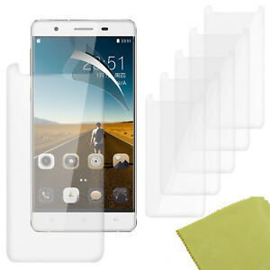 5-Pack-PET-Film-Screen-Protector-Guard-For-Cubot-S500