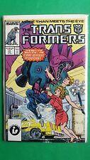 Marvel Comics: The Transformers Vol. 1, Nos. 31-33