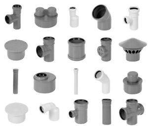 HT-Rohr-Rohrbeluefter-Abzweig-Abwasser-Bogen-DN-32-40-50-75-110-Entlueftungshaube