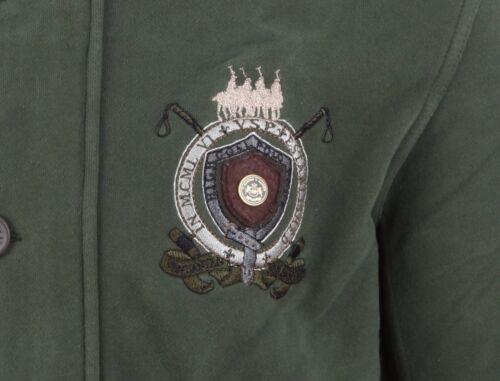 Van Taille L Doublure Santen Coton En Nouveau De Cardigan Molleton Cardigan crUWrqHw4