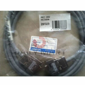 New-OMRON-Automation-and-Safety-XW2Z-S002-Programming-PC-NS-COMMUNICATION-CABLE